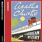 A Caribbean Mystery   Agatha Christie