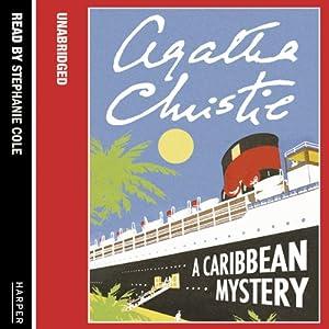 A Caribbean Mystery Hörbuch