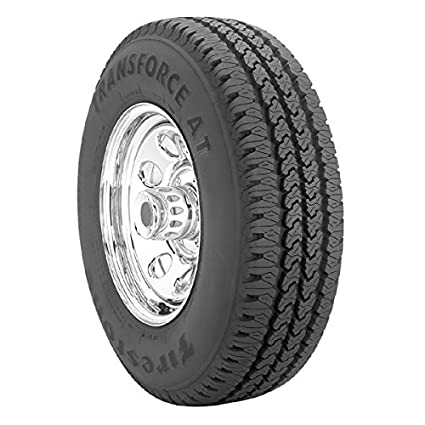 285 60r20 In Inches >> Firestone Transforce At Radial Tire 285 60r20 125r