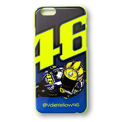 Price comparison product image Valentino Rossi 46 Moto GP Yamaha Bike iPhone 6 Case Official 2015