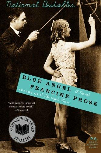 Blue Angel: A Novel (P.S.)