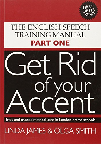 Get Rid of your Accent [British-English] (Imports Accent)