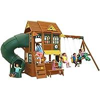 Summerlin Retreat Wooden Playset