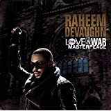 The Love & War MasterPeace - Deluxe Version