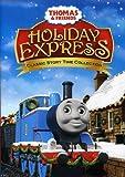 Thomas & Friends Holiday Express (Bilingual) [Import]