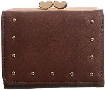 Faux Leather For Women - Flap Wallets