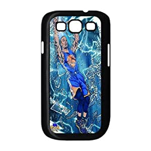 Stephen Curry Design Cheap Custom Hard Case Cover for Samsung Galaxy S3 I9300, Stephen Curry Galaxy S3 I9300 Case