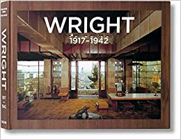 Frank Lloyd Wright Complete Works Vol 2 1917 1942 Xxl Bruce