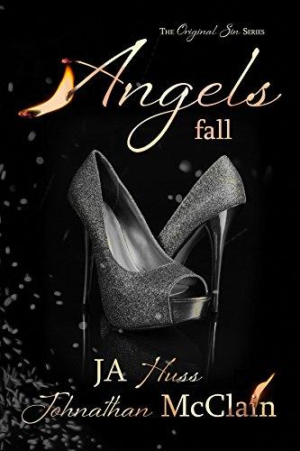 Angels Fall (Original Sin Book 2)