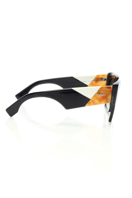 1200f7dcdc2 FENDI Women s FF 0263 S 9O 807 Sunglasses