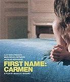 First Name: Carmen [Blu-ray]