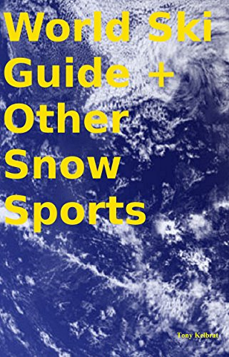 World Ski Guide + Other Snow Sports