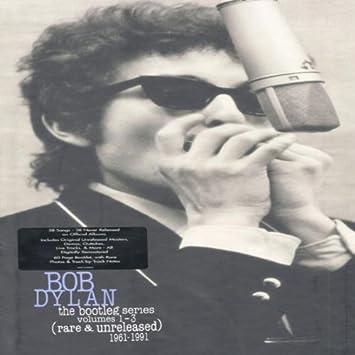 db371f14e0a The Bootleg Serie Vol. 1 -3 (Rare   Unreleased) 1961-1991 (Coffret 3 ...