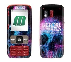 XiFu*MeiZing Revolution MS-BTE10119 Samsung Rant - SPH-M540XiFu*Mei