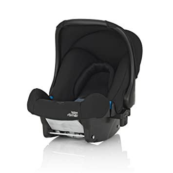 Britax Rmer BABY SAFE Group 0 Birth 13kg Car Seat