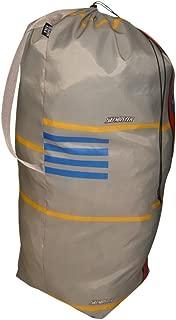 product image for Jumbo Stuff Sack,ski Master Stuff Sack,Drawstring Laundry or Equipment Bag Made in USA.