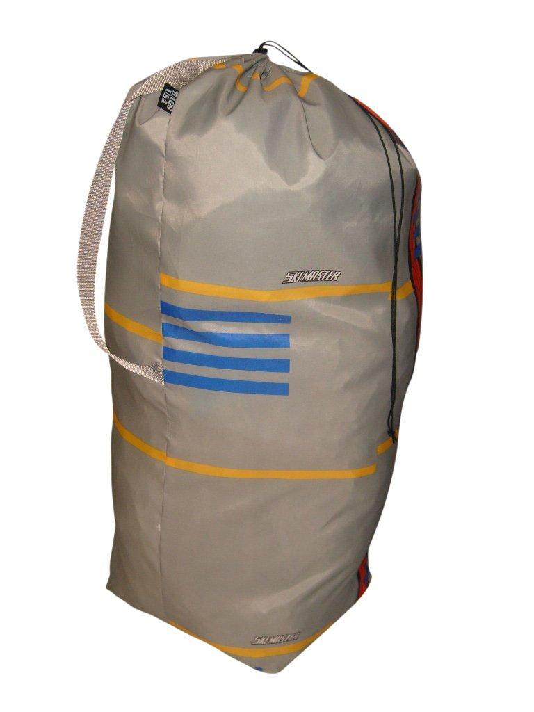 BAGS USA Jumbo Stuff Sack,ski Master Stuff Sack,drawstring Laundry or Equipment Bag Made in U.s.a by BAGS USA