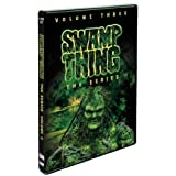 Swamp Thing The Series - Volume 3