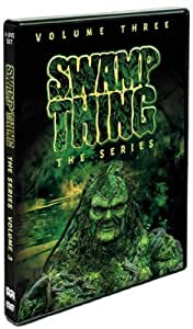 Swamp Thing The Series - Volume 3 (Amazon Exclusive) [Import]