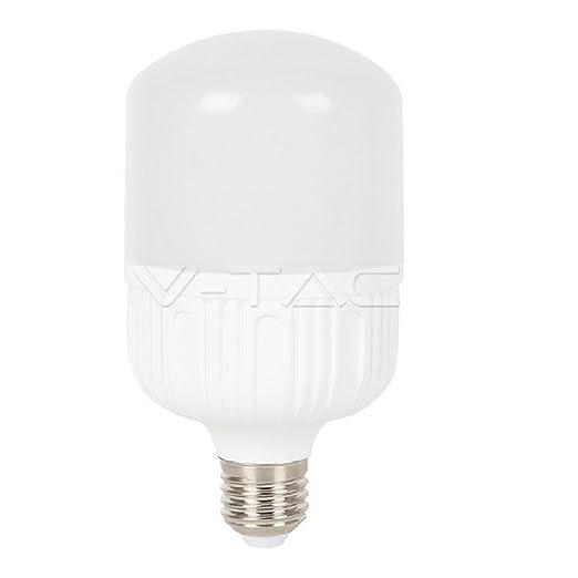 V-TAC vt-2125 lámpara LED E27 Alta Potencia 24 W T100
