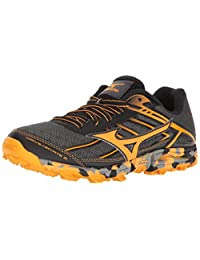 Mizuno Canada Women's Wave Hayate 3 Trail Running Shoe