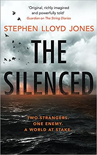 The Silenced Book Cover