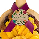 #5: Easter Dried Fruit Gift Tray, Bottle Shaped Cheese Board, 34 oz