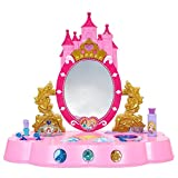 Little Mermaid Vanity Disney Princess Sing and Shimmer Table Top Vanity