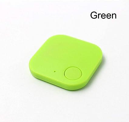 Febelle - Mini localizador GPS en tiempo real con dispositivo de ...
