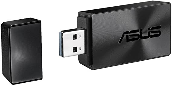 Asus Usb Ac54 B1 Ac1300 Dual Band Wlan Stick Computers Accessories