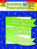 Grammar and Punctuation, Grade 5