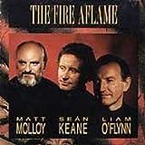 The Fire Aflame-Matt Molloy-Liam O'Flynn-Sean Keane CCCD30CD [Import allemand]