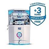 KENT Supreme RO + UV/UF + TDS    Water Purifier,White