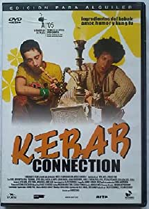 Kebab connection [DVD]