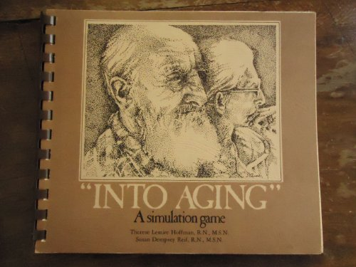 Into Aging: A Simulation Game (Aging Simulation)