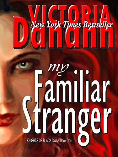 Free eBook - My Familiar Stranger