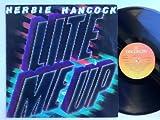 Lite Me Up LP - CBS - 138.531