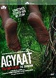 Agyaat ( (Hindi Film / Horror/ Mystery/Super natural/Jungle/Bollywood Movie / Indian Cinema DVD)