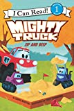 img - for Mighty Truck: Zip and Beep (I Can Read Level 1) book / textbook / text book