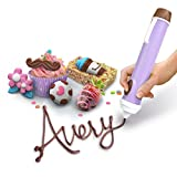 Real Cooking Chocolate Pen 2 Kit – Includes 4 Chocolate Refills