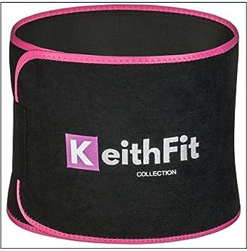 259a76e4510 KeithFit Waist Trimmer Belt