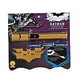 Rubies Costume Batman The Dark Knight Batarangs and Safety Light Set