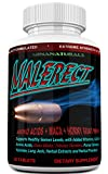 malerect male natural enlargement pills, testosterone booster – add length, girth & stiffness. male pills. gain more energy and performance. - 51IrvUL9JvL - MALERECT Male Natural Enlargement Pills, Testosterone Booster – Add Length, Girth & Stiffness. Male Pills. Gain More Energy and Performance.