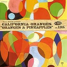 Oranges & Pineapples