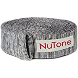 Broan-NuTone CA130 Central Vacuum Hose Sock with Assembly Tube for 30-to-32-Feet Hoses