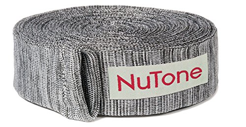 - Broan-NuTone CA130 Central Vacuum Hose Sock with Assembly Tube for 30-to-32-Feet Hoses