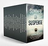 Mystery Suspense Books