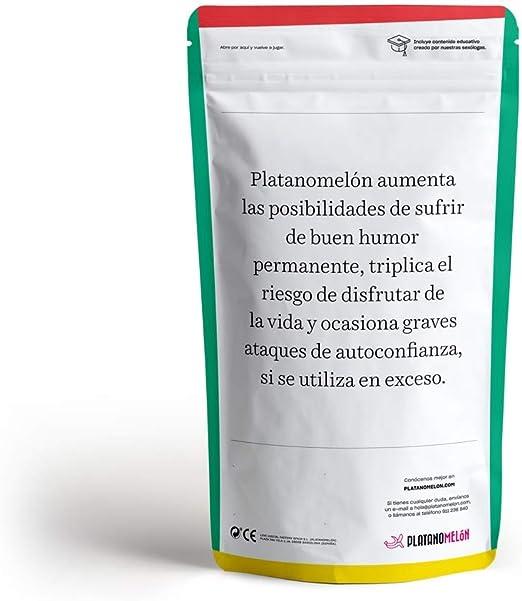 Copa menstrual Gina reutilizable, cómoda, saludable, ecológica y económica de Platanomelón | Disponible en 2 tallas (L)