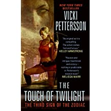 The Touch of Twilight (Sign of the Zodiac, Book 3)
