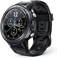Arbily Smartwatch Activity Tracker Orologio Fitness Tracker con Touch Screen Completo, Cardiofrequenzimetro, Monitoraggio...